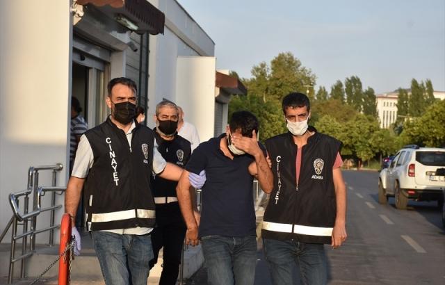 16 ilde fuhuş operasyonu: 56 gözaltı