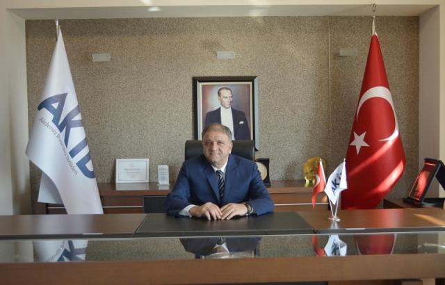AHBİB'in ihracatında lokomotif ürün: Kırmızı Mercimek