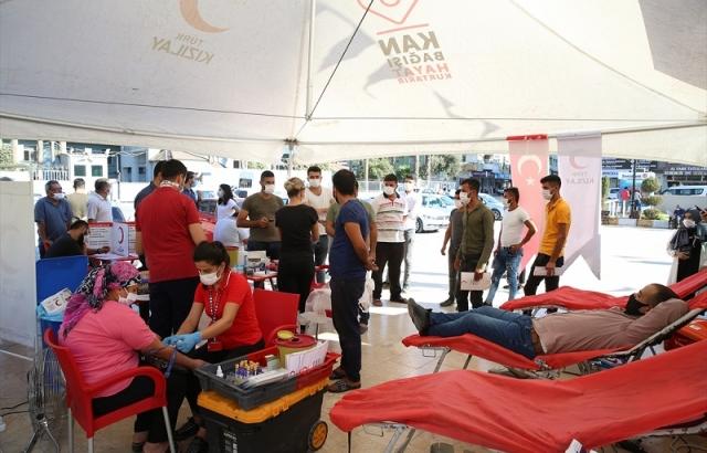 Ahmet için kampanya başlatıldı