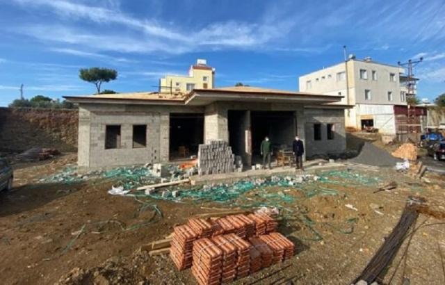 Arsuz'a önemli sağlık yatırımı