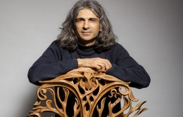 Ayhan Tomak'ın 'Barış ve Hayat' adlı sergisi açıyor