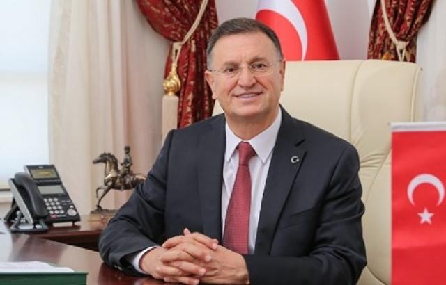 """""""BU İŞE MİLLİ SEFERBERLİK OLARAK BAKIYORUZ"""""""