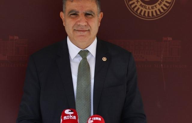CHP EKONOMİ MASASINDA GÜZELMANSUR'A GÖREV