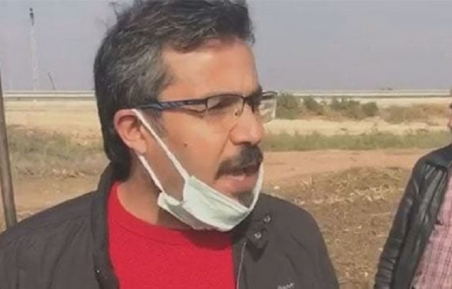 CHP Reyhanlı'da tarla kiraladı