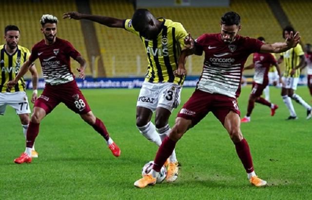 Fenerbahçe'yle özel maç yapmayı düşünüyoruz