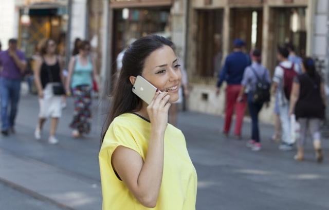 Hatay en çok mobil internet kullanan 10 il arasında