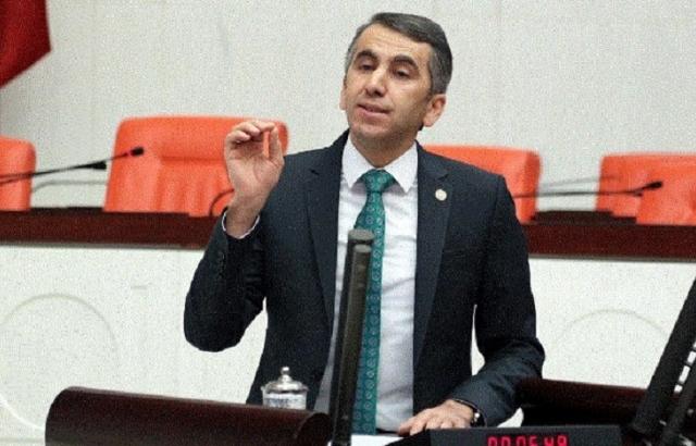 HATAY, TÜRKİYE'NİN BARIŞ VE HUZUR HAVZASIDIR.