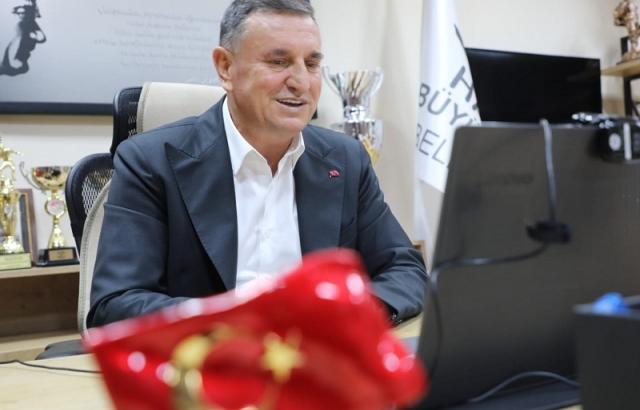 """""""HATAY'IN NERESİNE DOKUNURSANIZ TARİH FIŞKIRIR"""""""
