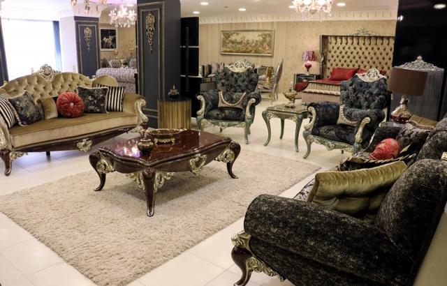 Hataylı mobilyacılar ihracat pazarını çeşitlendiriyor