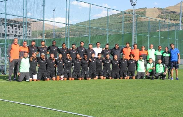 Hatayspor, Trabzon'u gözüne kestirdi