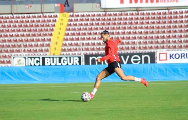 Hatayspor'da 'Trabzon' mesaisi