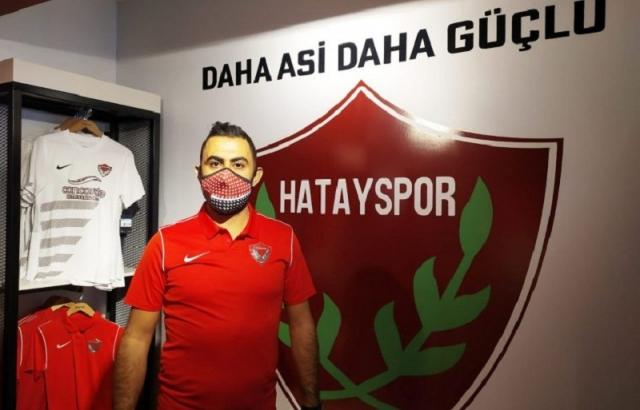 HataysporStore Atatürk Caddesinde Hizmete Girdi