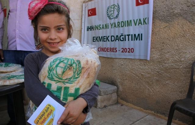 İHH, Suriye'ye tırlarla yardım gönderecek