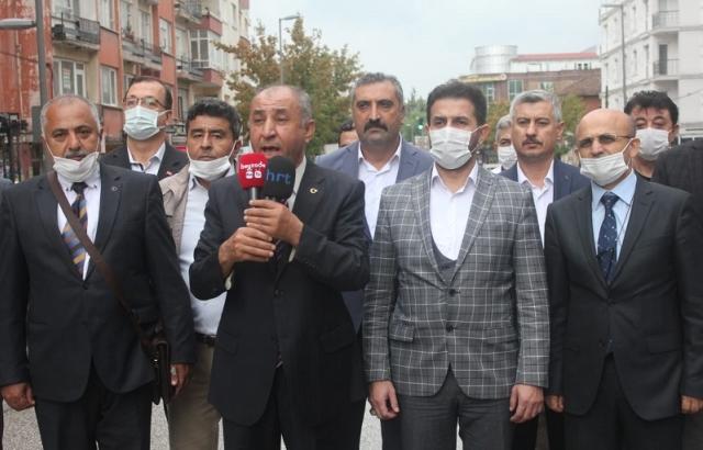 KAMU-SEN'DEN AZERBAYCAN'A TAM DESTEK