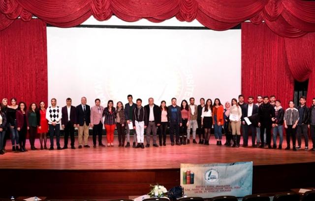 Kısa Film Yarışması düzenlendi