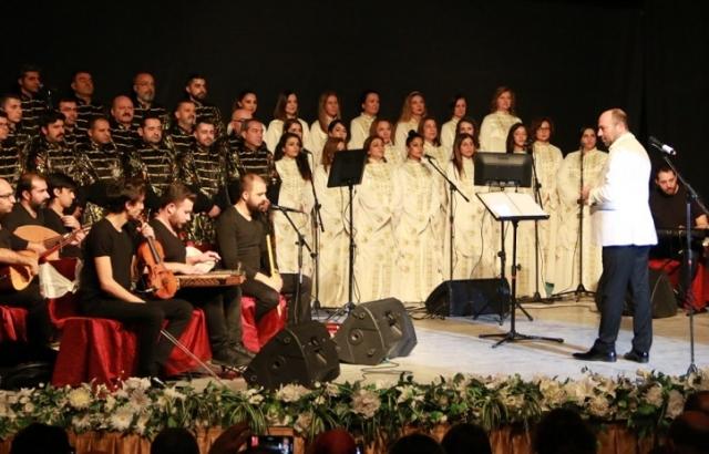 Medeniyetler Korosu konserleri yeniden başlıyor