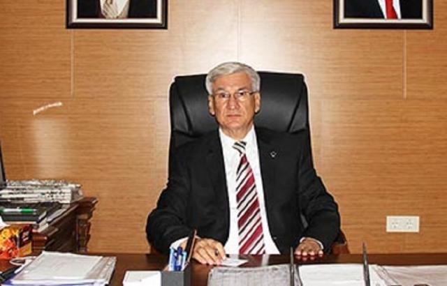 Mehmet Yeloğlu saldırıyı kınadı