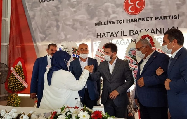 Murat Adal güven tazeledi