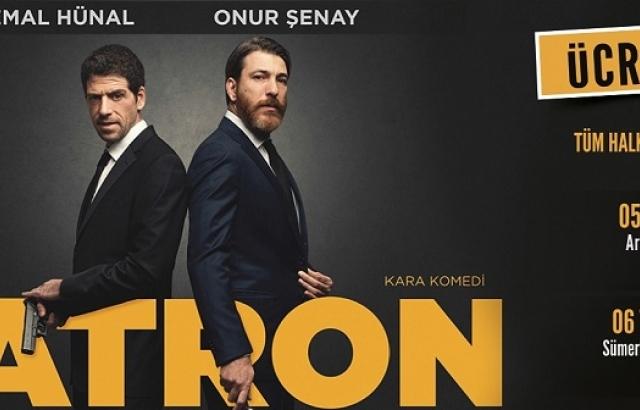 """""""PATRON"""" Hataylılarla buluşuyor"""