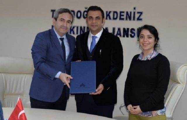 Teknik Destek sözleşmesi imzalandı