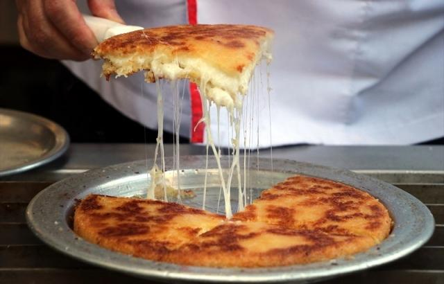 Tuzsuz peynir Orta Doğu ülkelerine ihraç ediliyor
