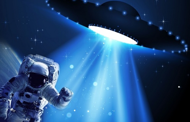 UFO UZAY MACERASI İLE PRİMEMALL ANTAKYA'DA