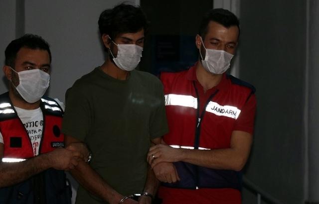Yoldaş Selim Çelik tutuklandı