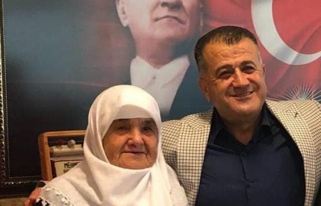 Başkan Hacıoğlu'nun acı günü