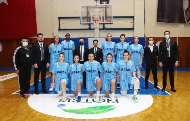 Meleklerin rakibi Beşiktaş