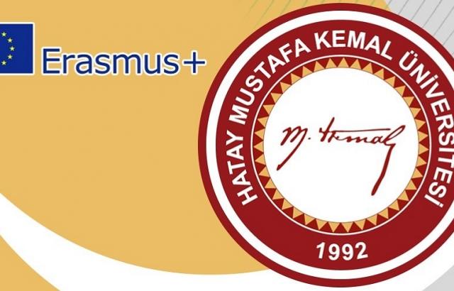 MKÜ'den Erasmus+ Gençlik değişimleri alanında büyük başarı