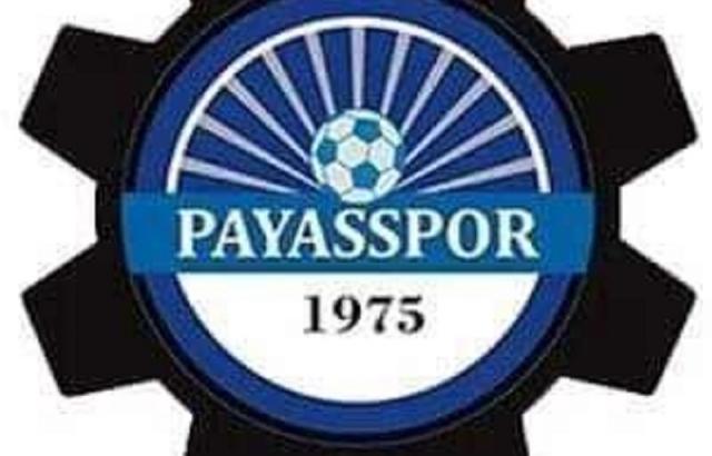 Payasspor'a yardım kampanyası