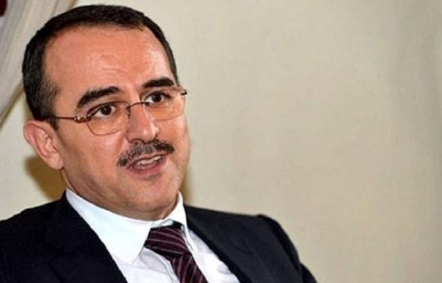 Sadullah Ergin DEVA Teşkilat Başkanı oldu