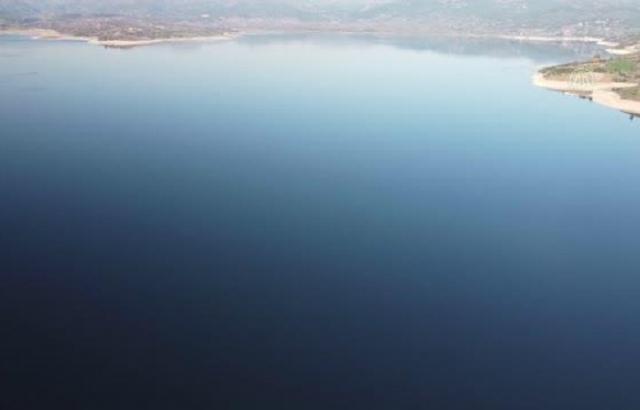 """Yağışlar Doğu Akdeniz'deki barajlara """"can suyu"""" oldu"""