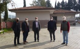 Gülistan'dan Okullara Yerinde İnceleme