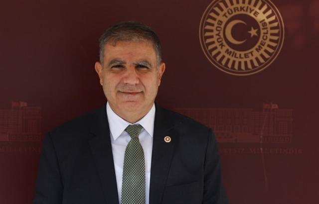 YANLIŞ DIŞ POLİTİKA HATAY'I YOKSULLAŞTIRIYOR