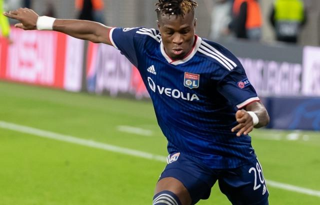Youssouf Kone Hatayspor'da