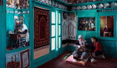 """Altınözü'nde """"yaşam"""" temalı fotoğraf yarışması sonuçlandı"""
