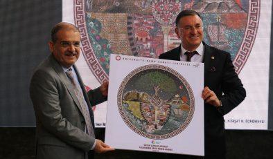 EXPO Mozaiği imzaları atıldı