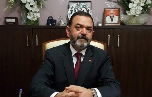 Bilgehan Aksoy İl Başkan Yardımcısı Oldu