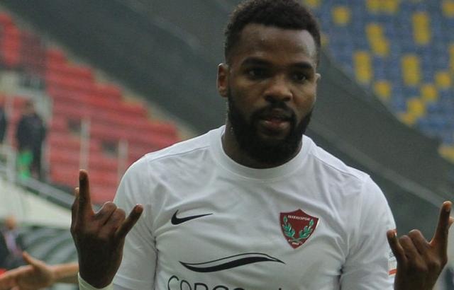 Boupendza, Ankaragücü maçında yok