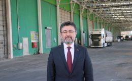 Kimyevi Gübre Fabrikasında hedef: 2023
