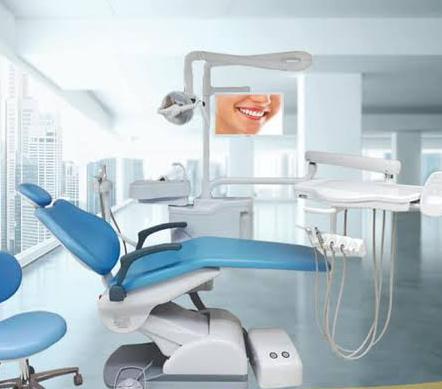 Acil diş hizmetleri yasakta da devam edecek!