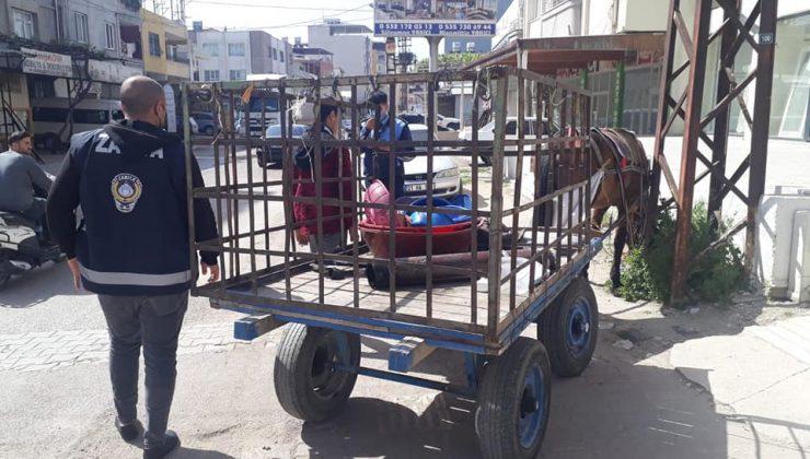 At arabalarına taviz yok!