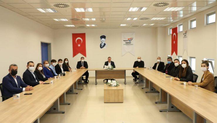 Büyükşehir Personeline Arsuz'daki İşletmelerden İndirim