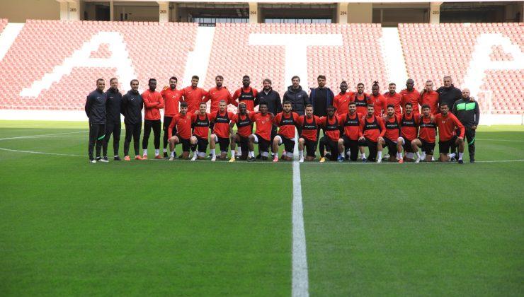 Beşiktaş-Hatayspor maçı Cumartesi günü