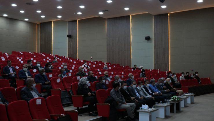 """""""Kurslarımızla Köylerdeyiz Projesi"""" başlatılacak"""