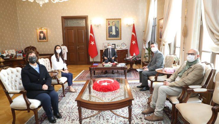 Türkiye örnek ülke