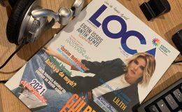 LOCA'ya Altın Kalite Ödülü!