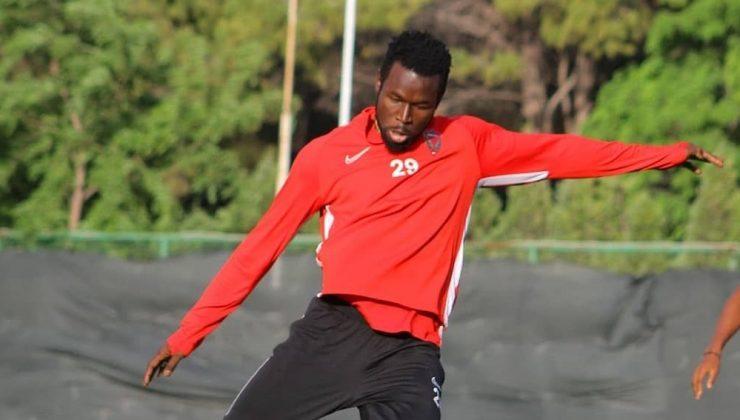 Diouf'un takımda kalması sevindirdi