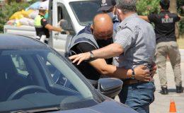 11 sürücüye 15 bin 337 lira ceza